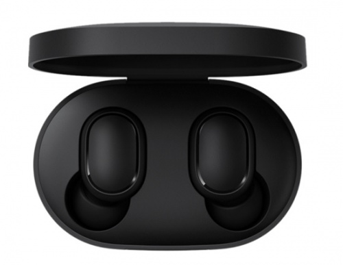 Наушники Xiaomi Redmi AirDots 2 (Mi True Wireless Earbuds Basic 2) (TWSWJ061LS)