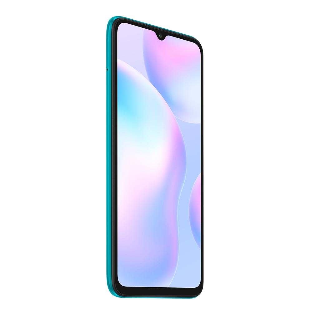 Смартфон Xiaomi Redmi 9A 2GB/32GB Peacock Green
