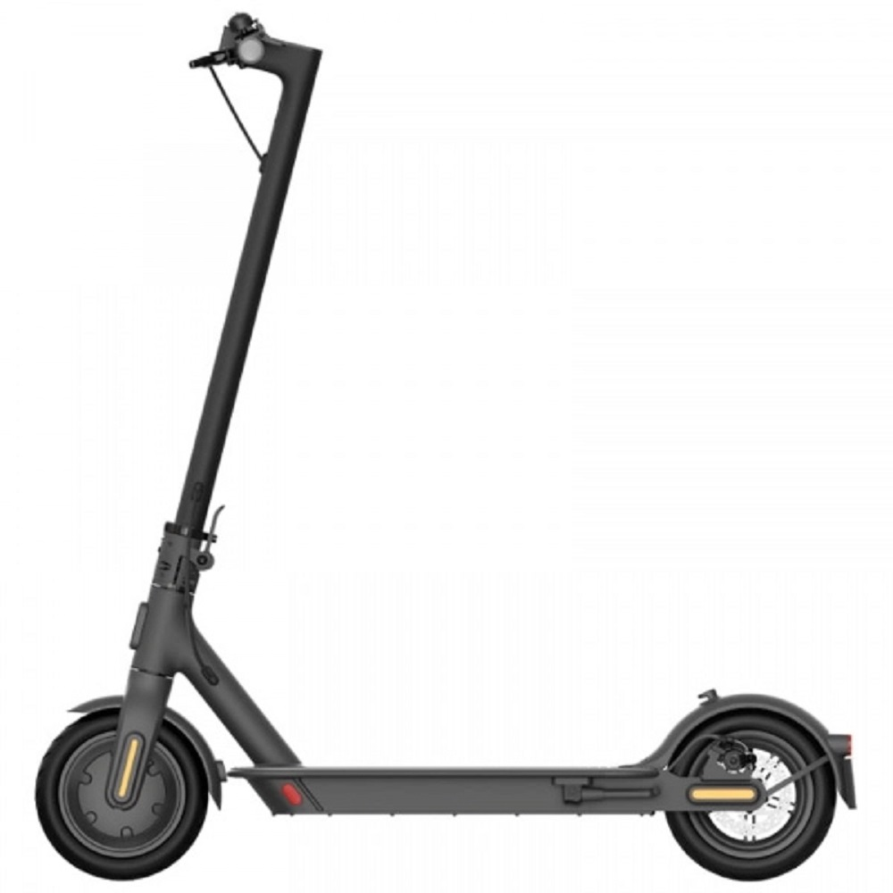 Электросамокат Xiaomi Mi Electric Scooter Essential, чёрный