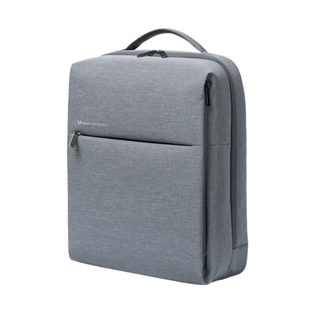 Рюкзак Xiaomi Mi City Backpack 2, светло-серый