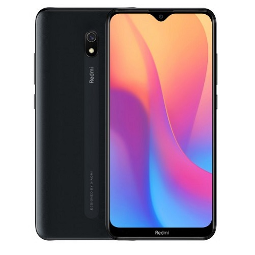 Смартфон Xiaomi Redmi 8A 2G/32GB Midnight Black