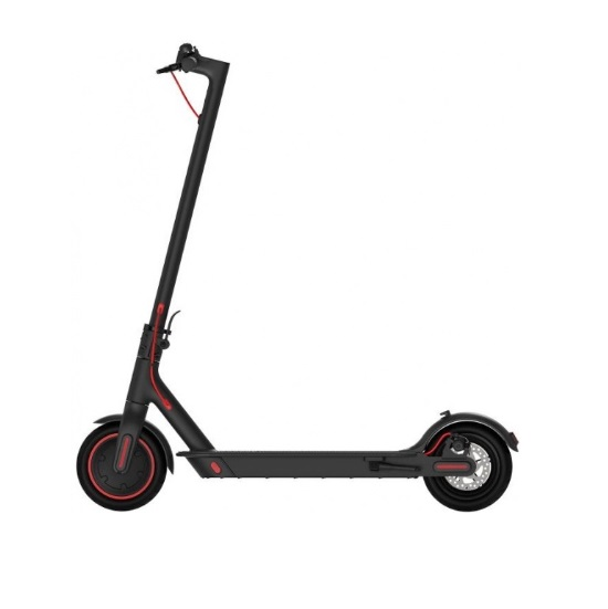 Электросамокат Mijia Electric Scooter M365 Pro, черный