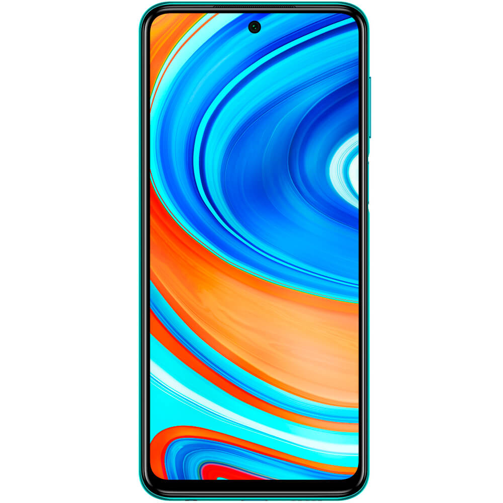Смартфон Xiaomi Redmi Note 9 Pro 6GB/128GB Tropical Green