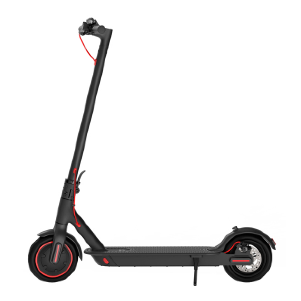 Электросамокат Mi Electric Scooter 1S EU (FBC4019GL)