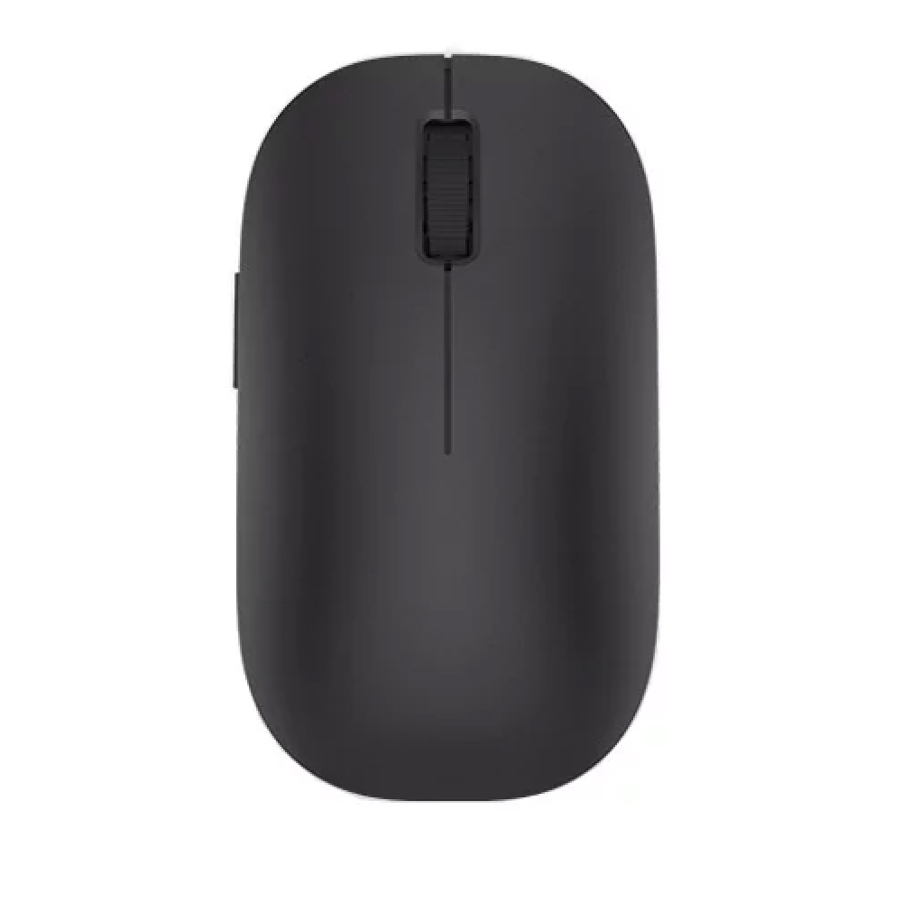 Мышь Xiaomi Mi Wireless Mouse Black
