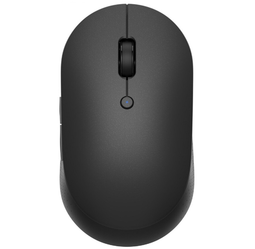 Мышь Xiaomi Mi Dual Mode Wireless Mouse Silent Edition (Black)