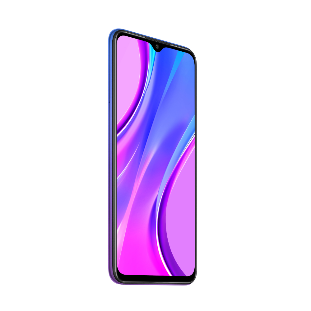 Смартфон Xiaomi Redmi 9 4GB/64GB Sunset Purple (NFC)