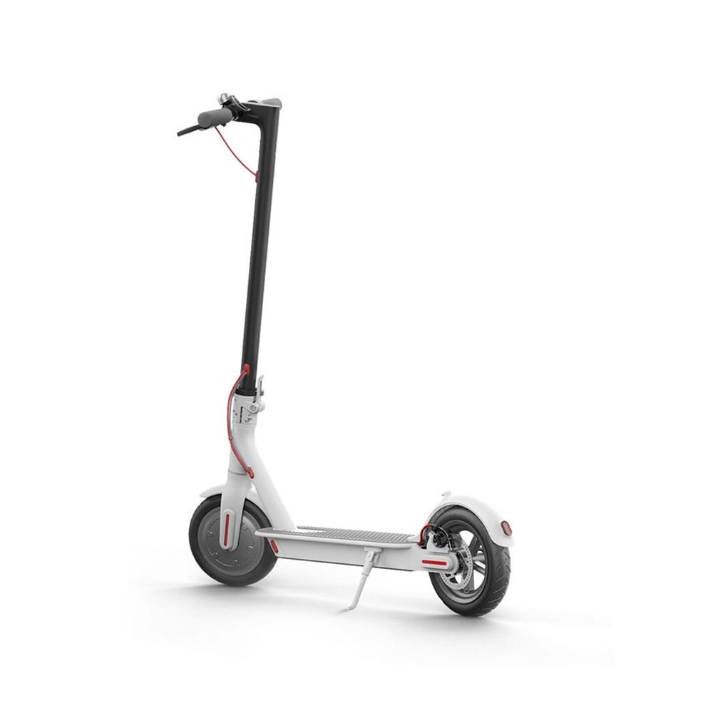 Электросамокат Mijia Electric Scooter M365, белый