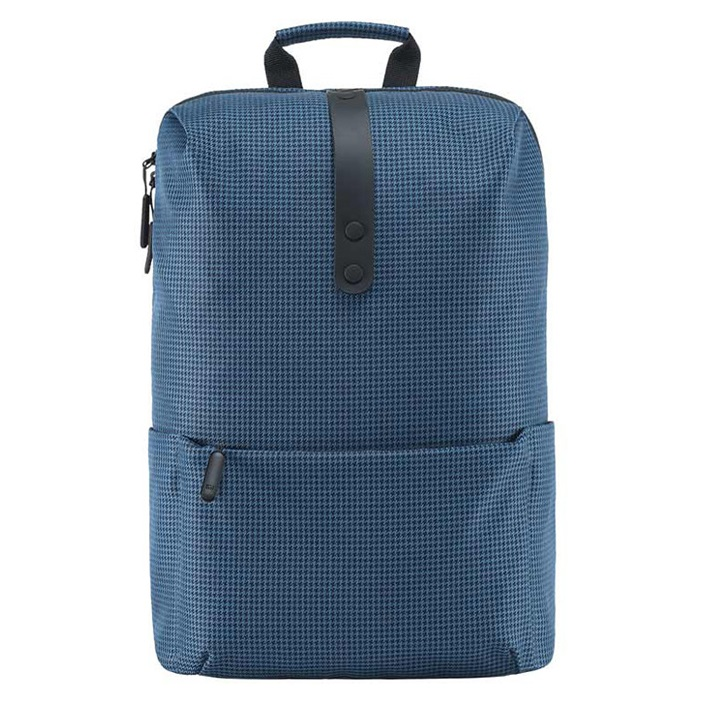 Рюкзак Xiaomi Casual Backpack, синий