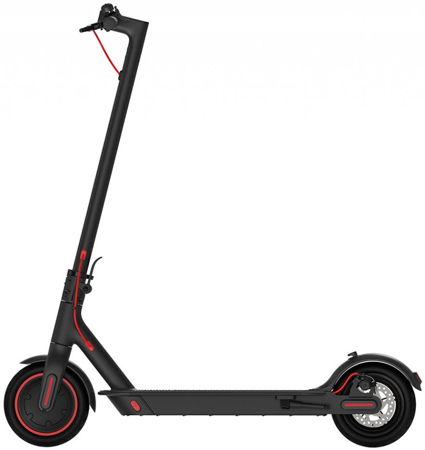 Электросамокат Mijia Electric Scooter Pro 2, черный