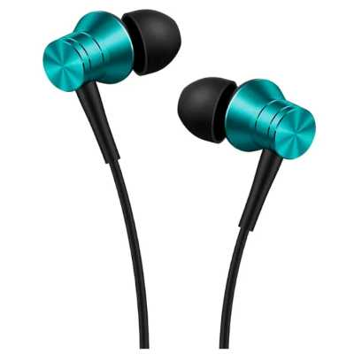 Наушники 1More Piston Fit In-Ear E1009, синие