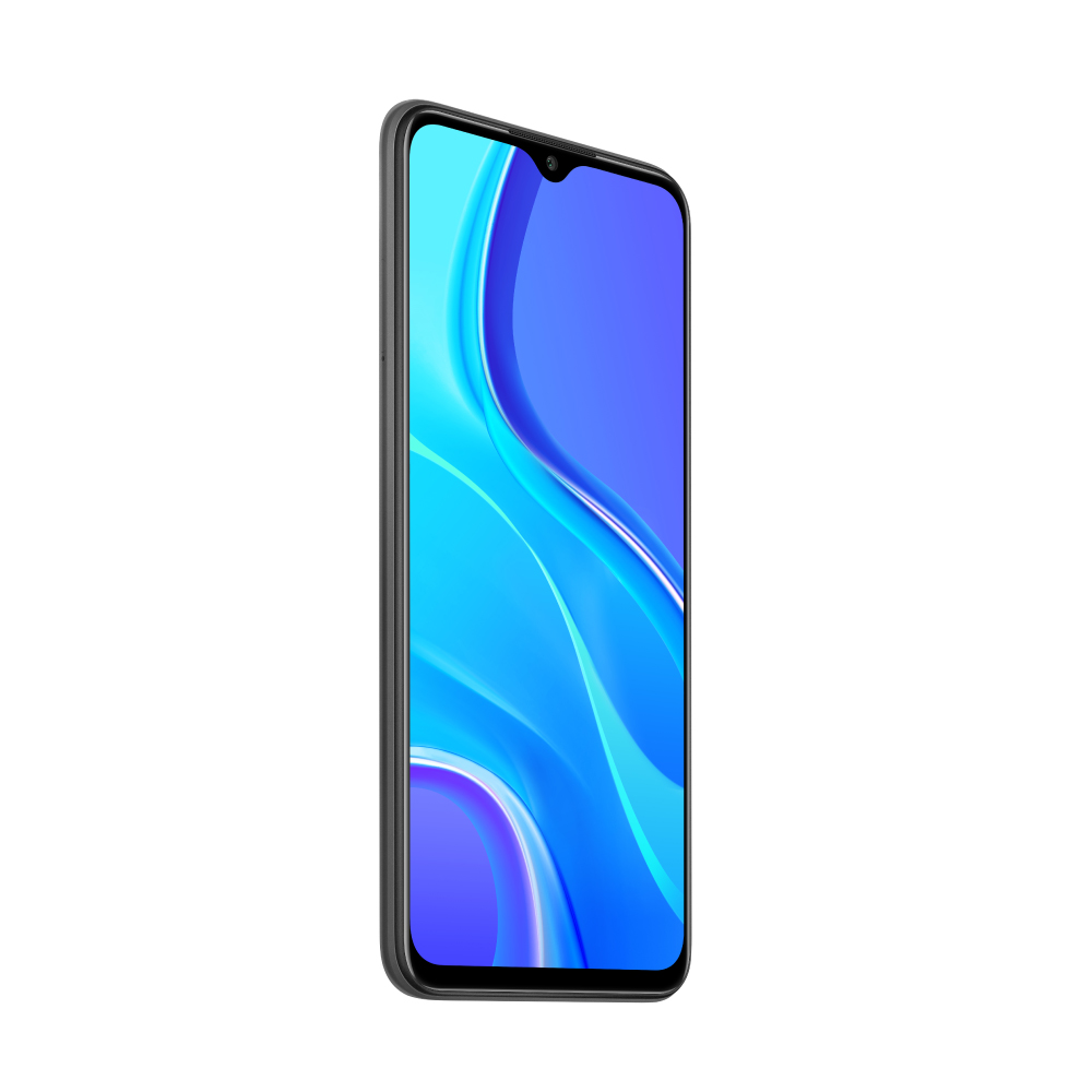 Смартфон Xiaomi Redmi 9 4GB/64GB Carbon Grey (NFC)